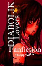 DIABOLIK LOVERS: ELI's Route by Fancygirlwriter