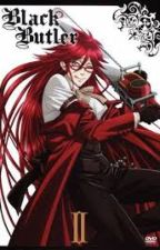 Grell's little sister by Kailyc54