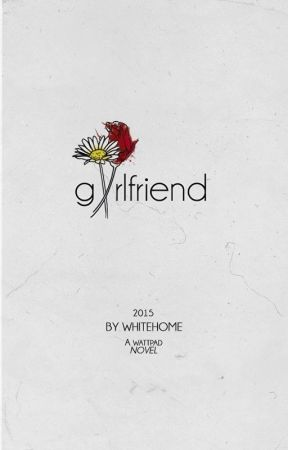 Girlfriend by whitehome