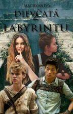 Dievčatá z Labyrintu -DOKONČENÉ by MacRyan196