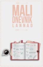 Mali dnevnik by LannaD