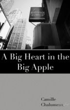 A Big Heart in the Big Apple by camillechlm