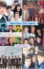 HomeTown Oneshots. by deanftryan