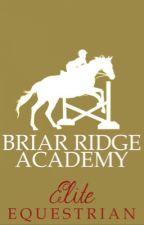 BRIAR RIDGE ACADEMY// ELITE by thegoldequestrian