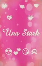 Una Stark  by KrizAraceli