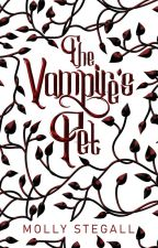 The Vampire's Pet (Wattys 2017) by molly_grace_s