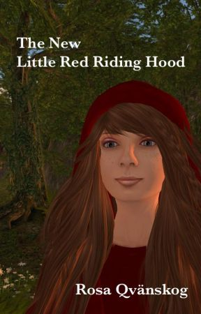 The New Little Red Riding Hood by ilirwen