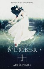 Number 1 by AngelaWrite