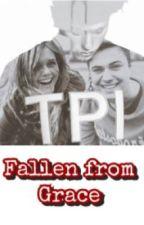 Fallen from Grace || Benji e Fede // Benji & Fede by itsfaith29