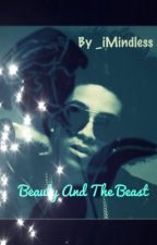Beauty And The Beast by Kweenshakur