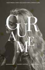 CURA-ME by CherryKopper