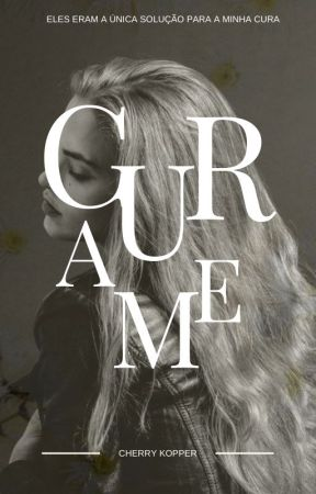 CURA-ME (PAUSADO) by CherryKopper