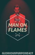 Man On Flames [A Tom Cruise Fanfiction] by AwEsOmE_UB
