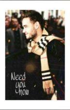 Need you now (Half A Heart Sequel) by IWantToBeMissMalik