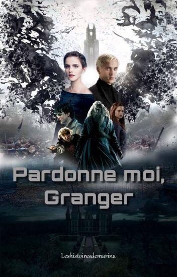 Pardonne moi, Granger. (Dramione)