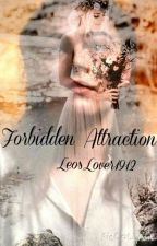 Forbidden Attraction by LeosLover1912