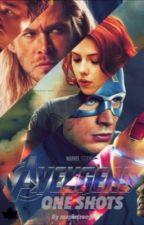 Avengers one Shots - Christmas Edition by mapletreegirl