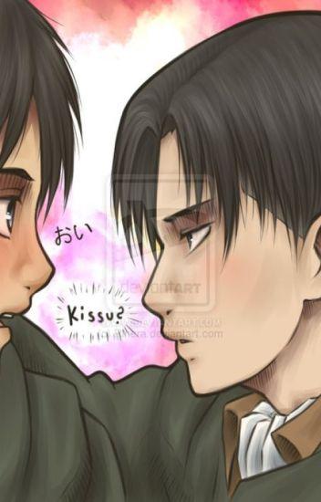 Jealousy{Levi X Eren X Mikasa} - moved to @sammyhowlter1943