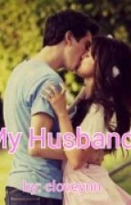 My Husband by cloveynn