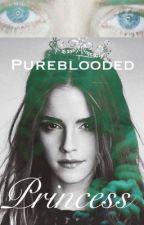Pureblooded Princess by sharnie_15