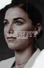 Uswnt imagines and preferences by sofiajusica