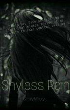 Shyless Pain by shizuko169
