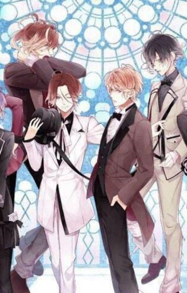 Diabolik Lovers: Viviendo con un angel