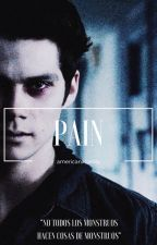 Pain [Void Stiles] by americanxcandy