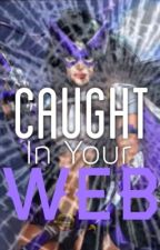 Caught In Your Web (A Young Justice/Dick Grayson Fanfiction) by TheOfficial_Huntress