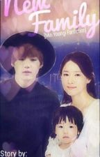 New Family(MIN YOONGI FANFICTION♡) by Min_Yoongi_Is_Bae