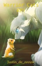 Warrior Cats RP! [CLOSED] by TheBlackCatMS