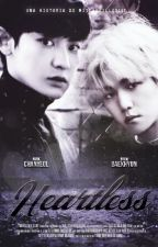 Heartless || ChanBaek by MitcheKiller117