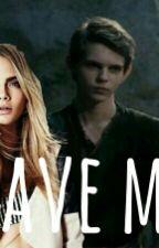 Save Me by leazoe2