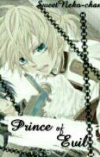 Prince of Evil [Len y tu] by SweetNeko-chan