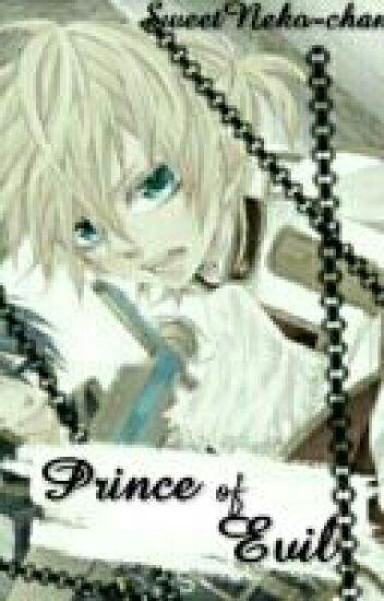 Prince of Evil [Len y tu]