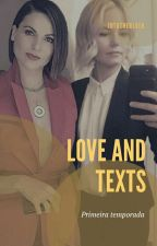 Love And Texts I by Mile_SwanQueen