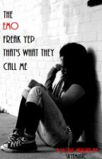 The emo freak yep that's what they call me by Skyemusic