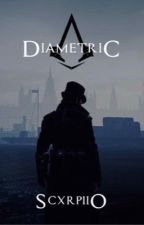 Assassin's Creed Syndicate: Diametric by Jxcob_Frye