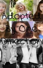 Adopted by One Direction by 1Dlova0214