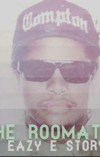 The roommate -- Eazy E (urban /romance) by snacksizebritt