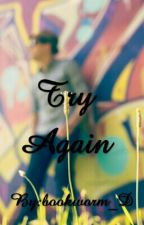 Try Again by bookworm_D
