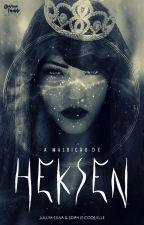 A Maldição de Heksen by jullise