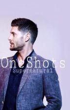 Supernatural Oneshots Deutsch -CLOSED- by FandomOneshot