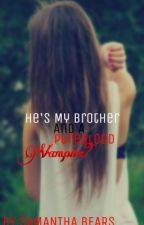 He's My Real Brother and a Pureblood Vampire? (Vampire Knight fanfiction) by kittycrazycatsam