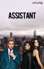 assistant » jack gilinsky by natemaloley