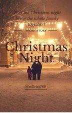Christmas Night by biebsisalegend