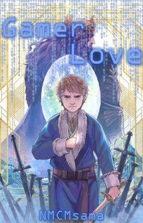 Gamer Love by NMCMsama