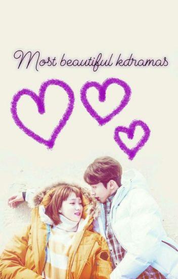 Most Beautiful Kdramas