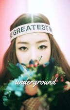underground » min yoongi by yoongisgf