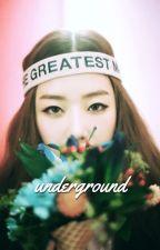 underground ::: min yoongi by yoongisgf